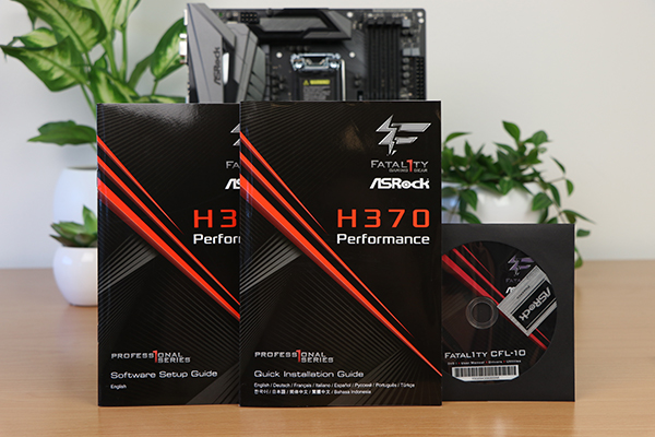 ASRock B360 Gaming K4 & H370 Performance review | Techtesters
