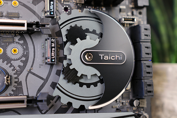 ASRock Z390 Taichi (Ultimate) review | Techtesters