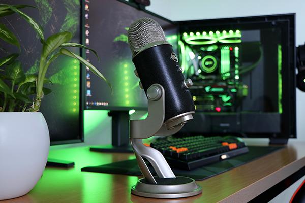 nvidia shadowplay mic push to talk