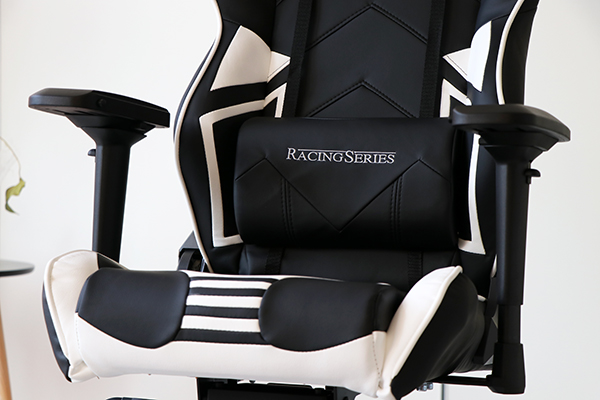 Game Stoel Kopen : Dxracer racing pro r131 gaming chair review tech testers