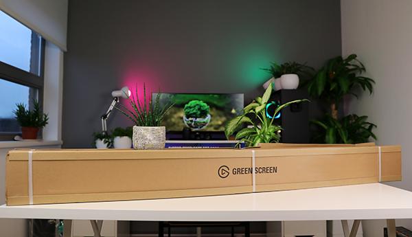 elgato green screen review | techtesters