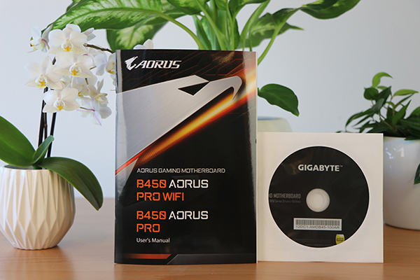 Gigabyte B450 Aorus Pro review | Techtesters