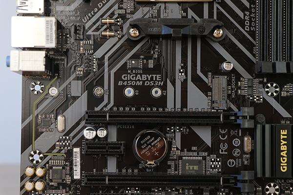 Gigabyte B450m Ds3h Review Techtesters