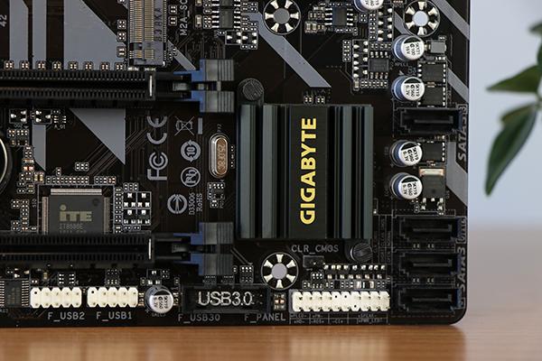 Gigabyte B450M DS3H - Foritain - Userreviews - Tweakers