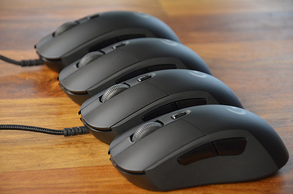 Logitech G403 Wireless & G403 Wired review | Techtesters