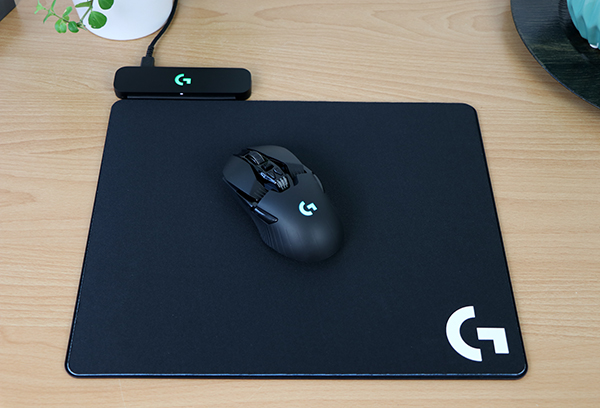 Logitech Powerplay, G903 & G703 review | Techtesters