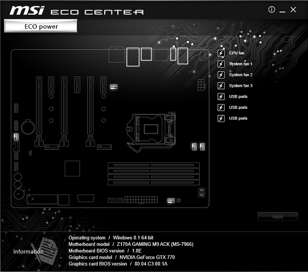 https://www.techtesters.eu/pic/MSI-Z170A-GAMING-M9-ACK/eco-center.png
