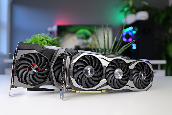 MSI GeForce RTX 2080 Gaming X Trio review   Techtesters