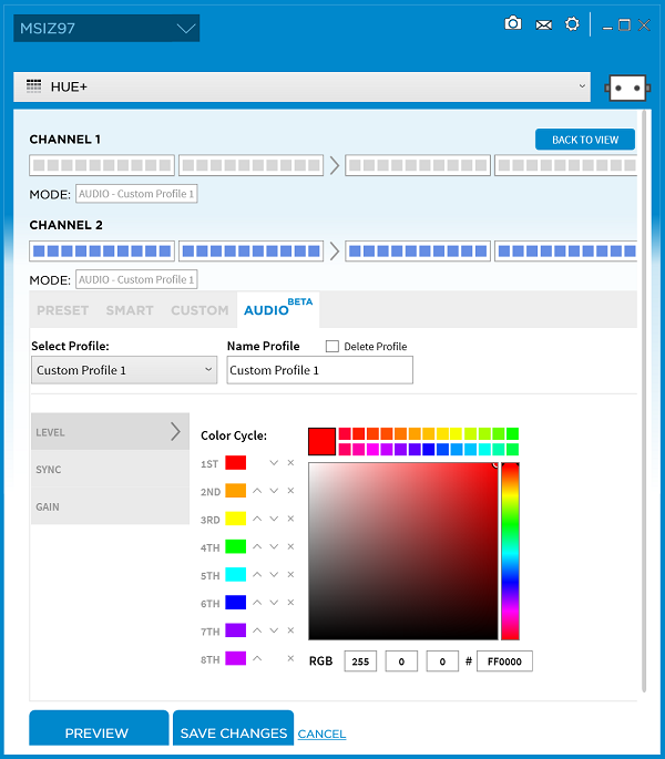 how to use cam software nzxt