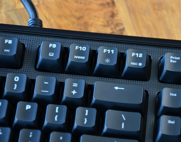 ROCCAT Ryos MK Pro | Tech Testers - Part 4