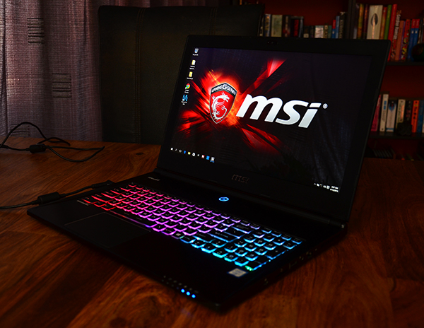 MSI GS60 Review | Techtesters