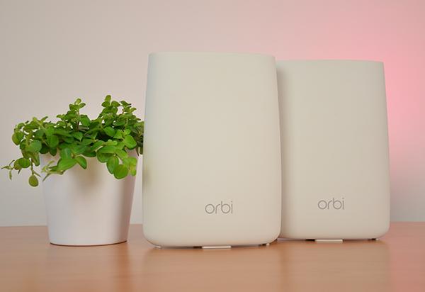 Netgear Orbi review | Techtesters
